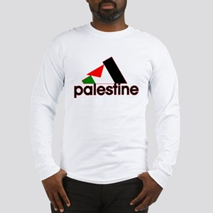 Palestine Long Sleeve T-Shirt