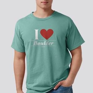 Boulder Colorado CO Coloradan T-Shirt