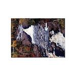 Beaver River Falls 5'x7'area Rug