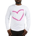 Frequency Long Sleeve T-Shirt