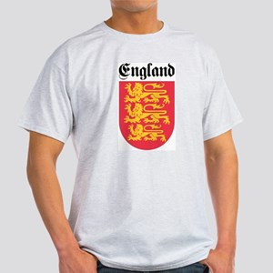 England. Light T-Shirt