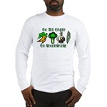Go All Green 2 Long Sleeve T-Shirt