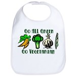 Go All Green 2 Bib
