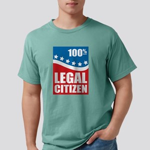 100% Legal Citizen T-Shirt