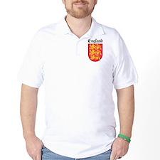England Men's Polo