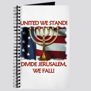 United We Stand! Journal