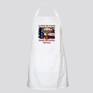 United We Stand! BBQ Apron