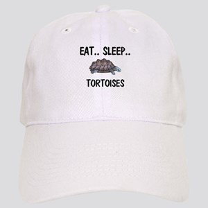 Eat ... Sleep ... TORTOISES Cap
