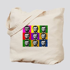 Famous Dead People Tote Bag