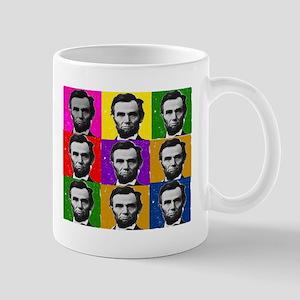 Famous Dead People Mug
