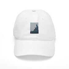 grey buddah Cap