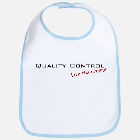 Quality Control / Dream! Bib