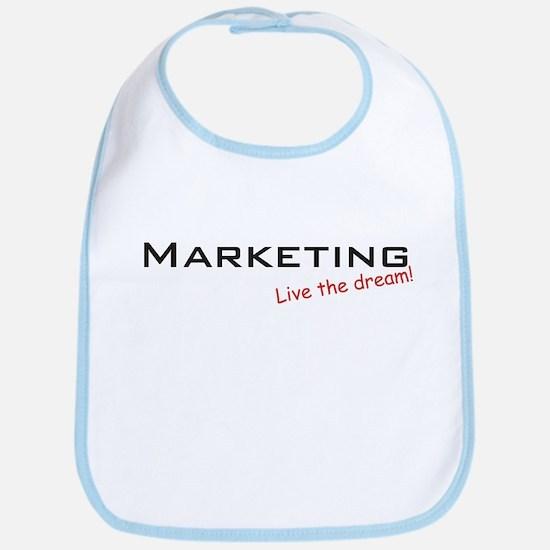 Marketing / Dream! Bib