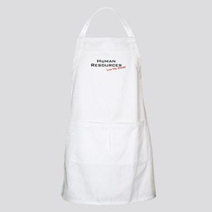 Human Resources / Dream! BBQ Apron