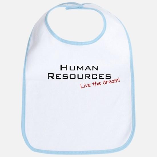 Human Resources / Dream! Bib