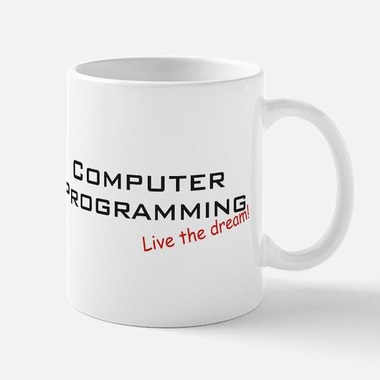 Programming / Dream! Mug