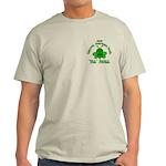 Glaucoma Awareness Month BEE 2 Light T-Shirt