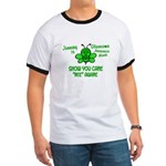 Glaucoma Awareness Month BEE 1 Ringer T