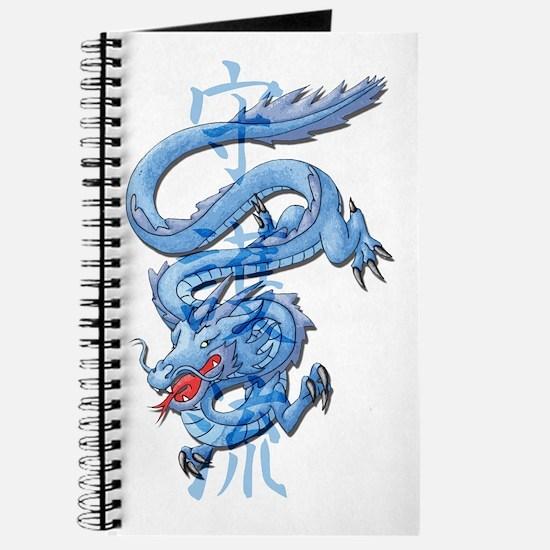 Inner Beast (No Text) Journal