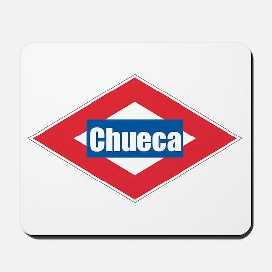 Chueca Mousepad