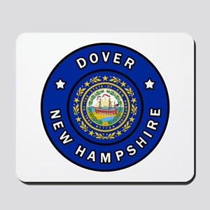 Dover New Hampshire Mousepad