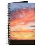 Prairie Sunset Journal