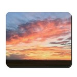 Prairie Sunset Mousepad