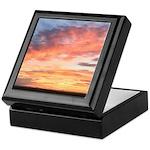 Prairie Sunset Keepsake Box