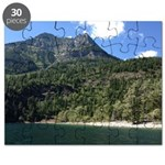 Waterton Park Puzzle