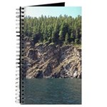 Waterton Cliffside Journal