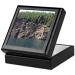 Waterton Cliffside Keepsake Box