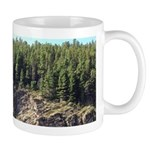 Waterton Cliffside Mugs