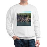 Waterton Cliffside Sweatshirt