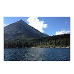 Waterton Lake Postcards (Package of 8)