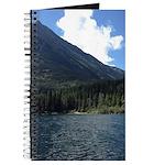 Waterton Lake Journal
