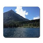 Waterton Lake Mousepad