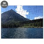 Waterton Lake Puzzle