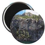 Waterton Cliffs Magnets