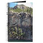 Waterton Cliffs Journal