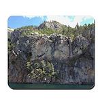 Waterton Cliffs Mousepad