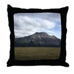 Waterton National Park Throw Pillow