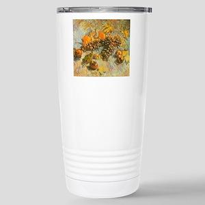 Van Gogh Still Life Stainless Steel Travel Mug