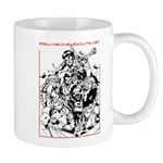 Real Men Wear Kilts V Mug