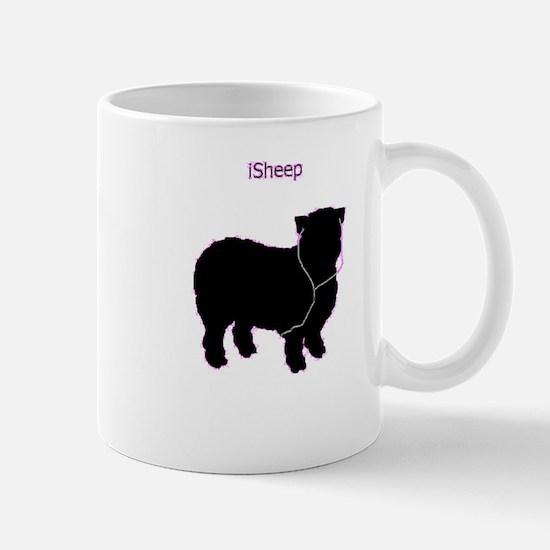 iSheep Mug