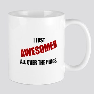 Awesomed All Over The Place Mugs