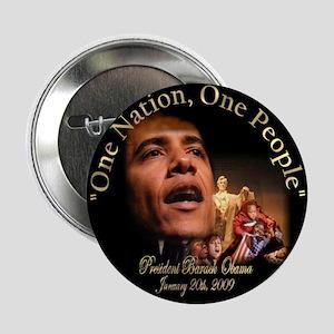 """Inauguration 2.25"""" Button"""