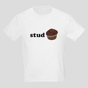 Stud Muffin Kids Light T-Shirt