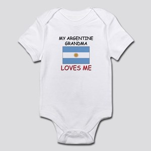 Argentina Travel Baby Clothes Accessories Cafepress