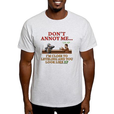 Don't Annoy... Light T-Shirt