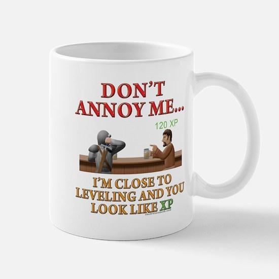 Don't Annoy... Mug